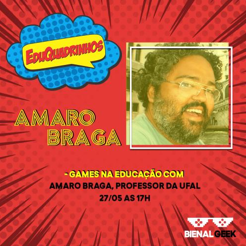 AMARO BRAGA