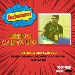 BRENO CARVALHO