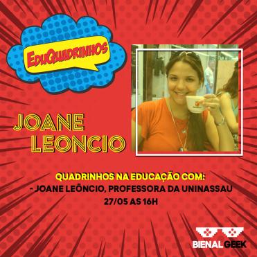 JOANE LEÔNCIO