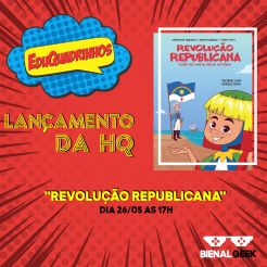 REVOLUÇÃO REPUBLICANA