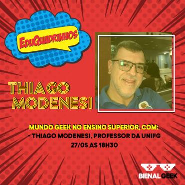 THIAGO MODENESI